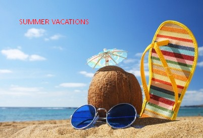 Top 5 Perfect Summer Vacations You Must Visit