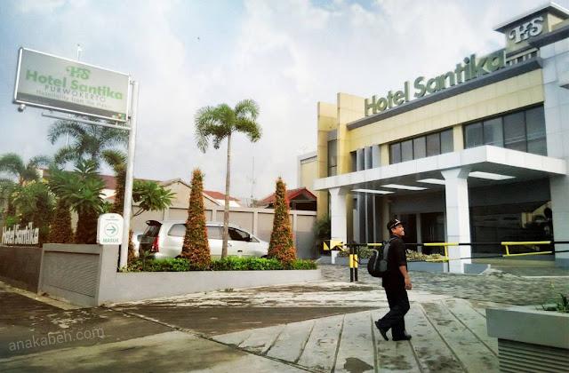Alamat dan Nomor Telepon Hotel Purwokerto