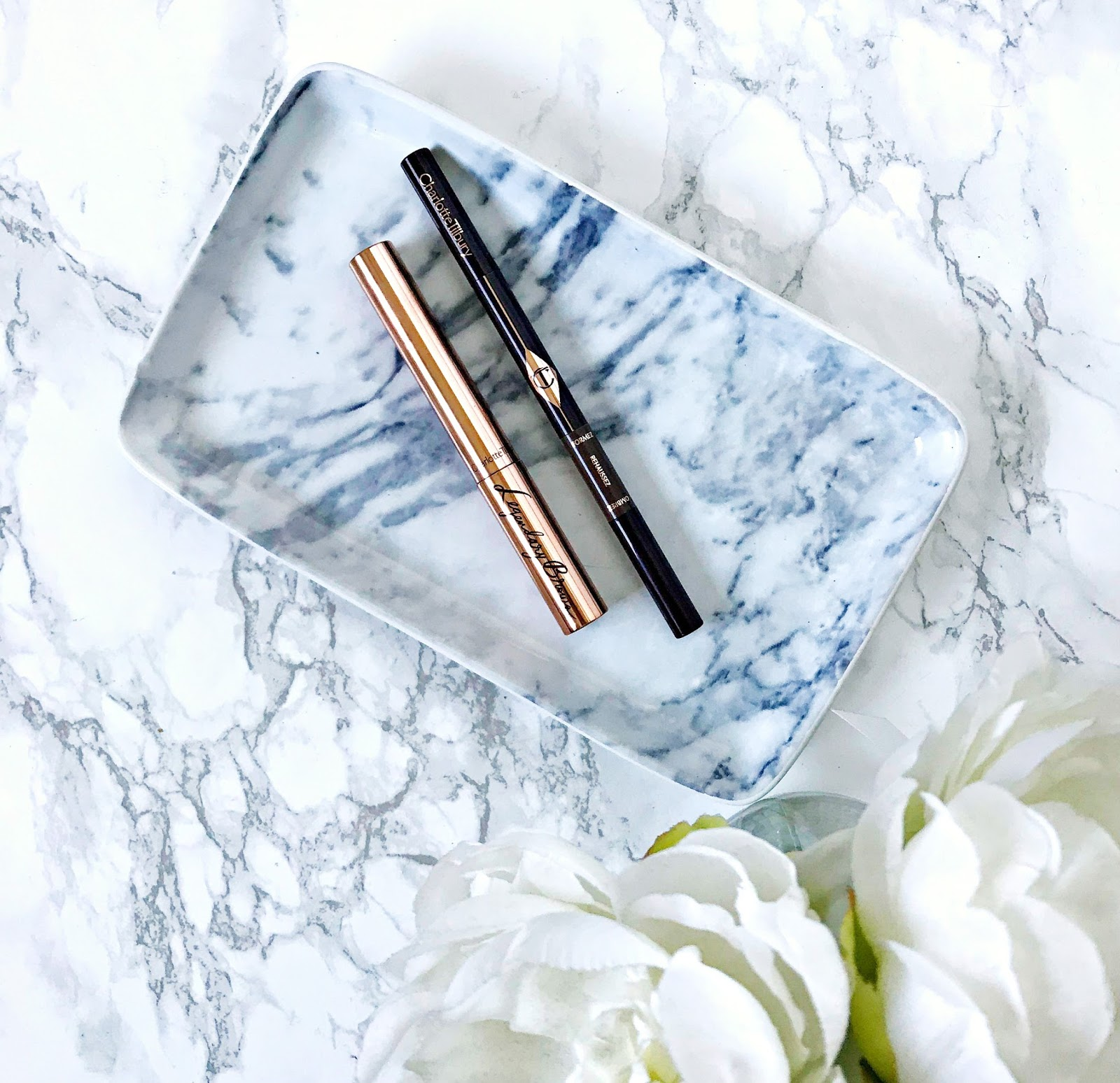 Charlotte Tilbury Brow Lift, Legendary Brows Review