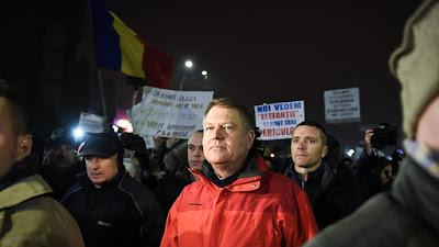 Klaus Iohannis, btk, büntető törvénykönyv, Florin Iordache, Grindeanu-kormány, közkegyelem, PSD-ALDE, Románia
