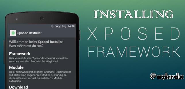 Installing Xposed Framework on Coolpad Note 3/Note 3 Lite