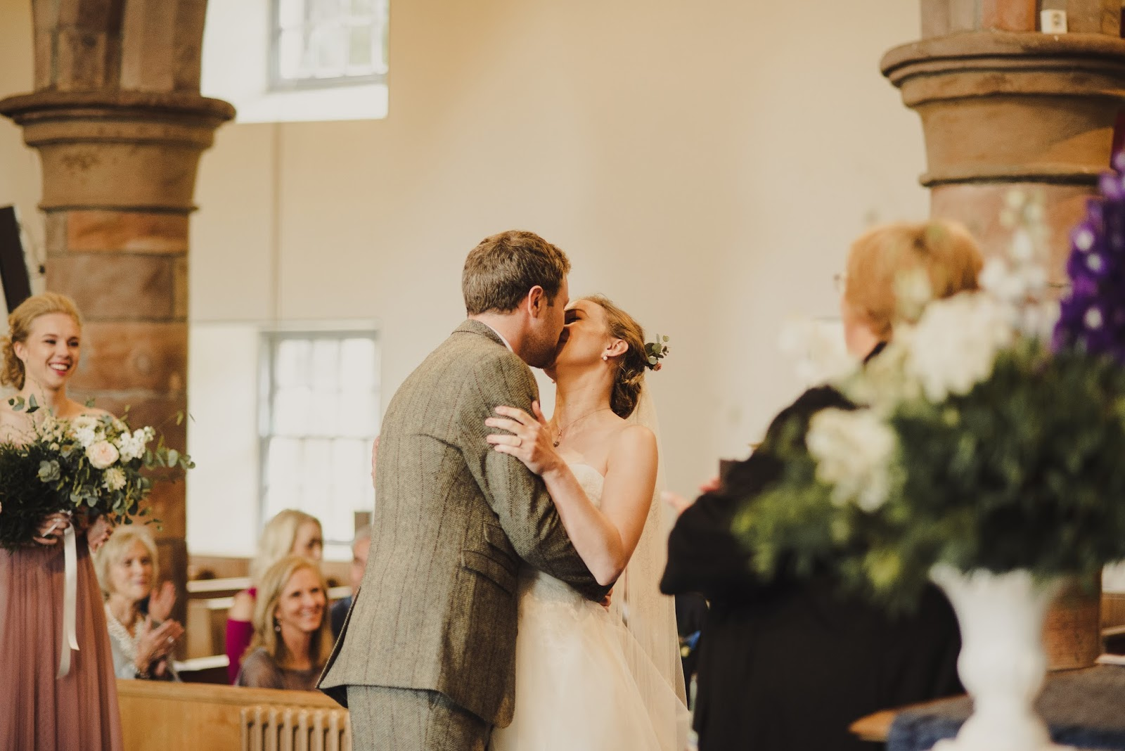 Scotland wedding inspiration