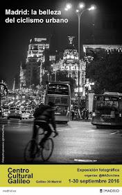 Madrid: La Belleza del ciclismo urbano