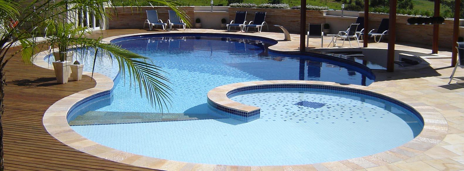 Piscina de azulejo piscina de concreto e piscina de alvenaria for Modelos de piscinas de cemento