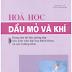 SÁCH SCAN - Hóa học dầu mỏ và khí (PGS.TS Đinh Thị Ngọ)