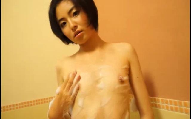 人生初口交 年終最強清純兵器 - 鮎川柚姫