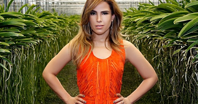 Wanessa Camargo volta à Fortaleza para show na Lancelot