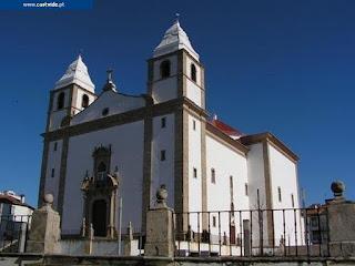 Igreja Santa Maria da Devesa, Matriz de Castelo de Vide, Portugal (Church)