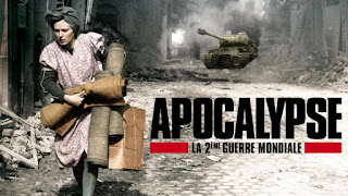 Apocalypse : The Second World War | Δειτε online τη Σειρα Ντοκιμαντέρ National Geographic