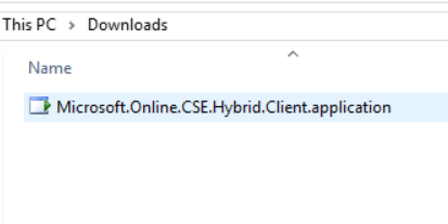 Introducing The Microsoft Office 365 Hybrid Configuration Wizard