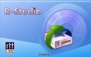 R-Studio Network Edition Portable