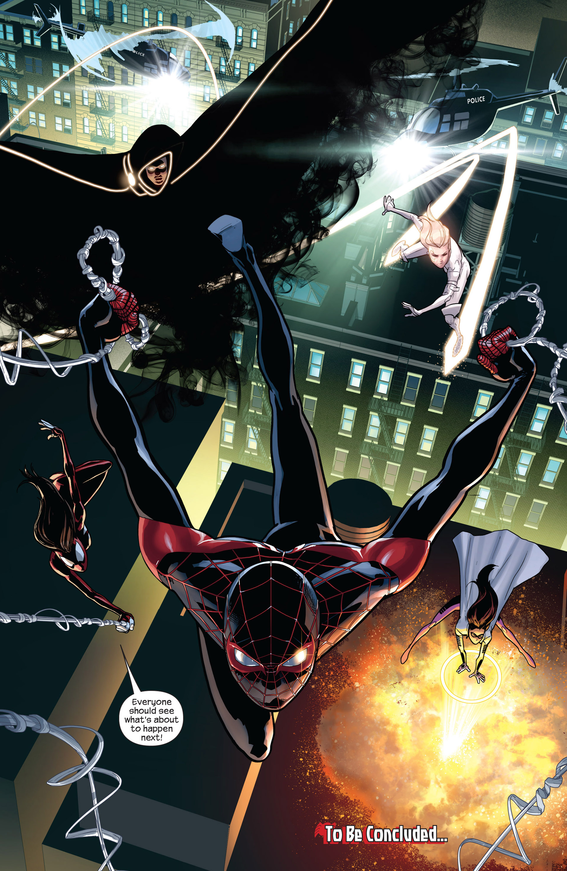 Read online Ultimate Comics Spider-Man (2011) comic -  Issue #27 - 19