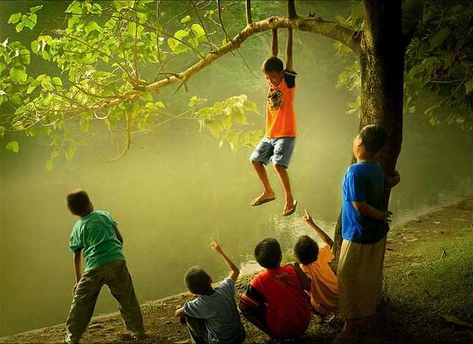 Telugu Kids Fun Activities   Things To Do For Dasara Holidays