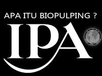 Pengertian Biopulping IPA (Ilmu Pengetahuan Alam) Tingkat Sekolah SMP 2017