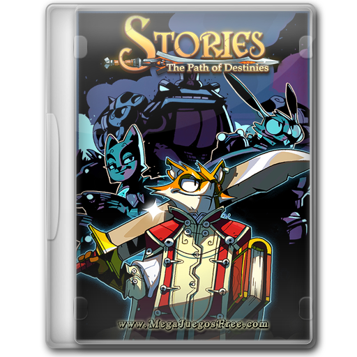Stories The Path of Destinies Full Español