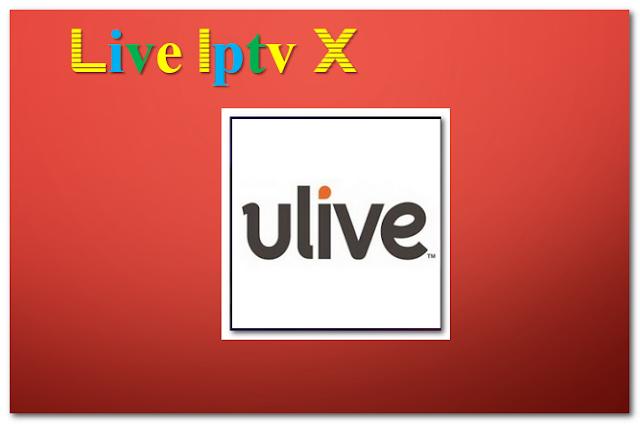 ulive.com How Yo Addon