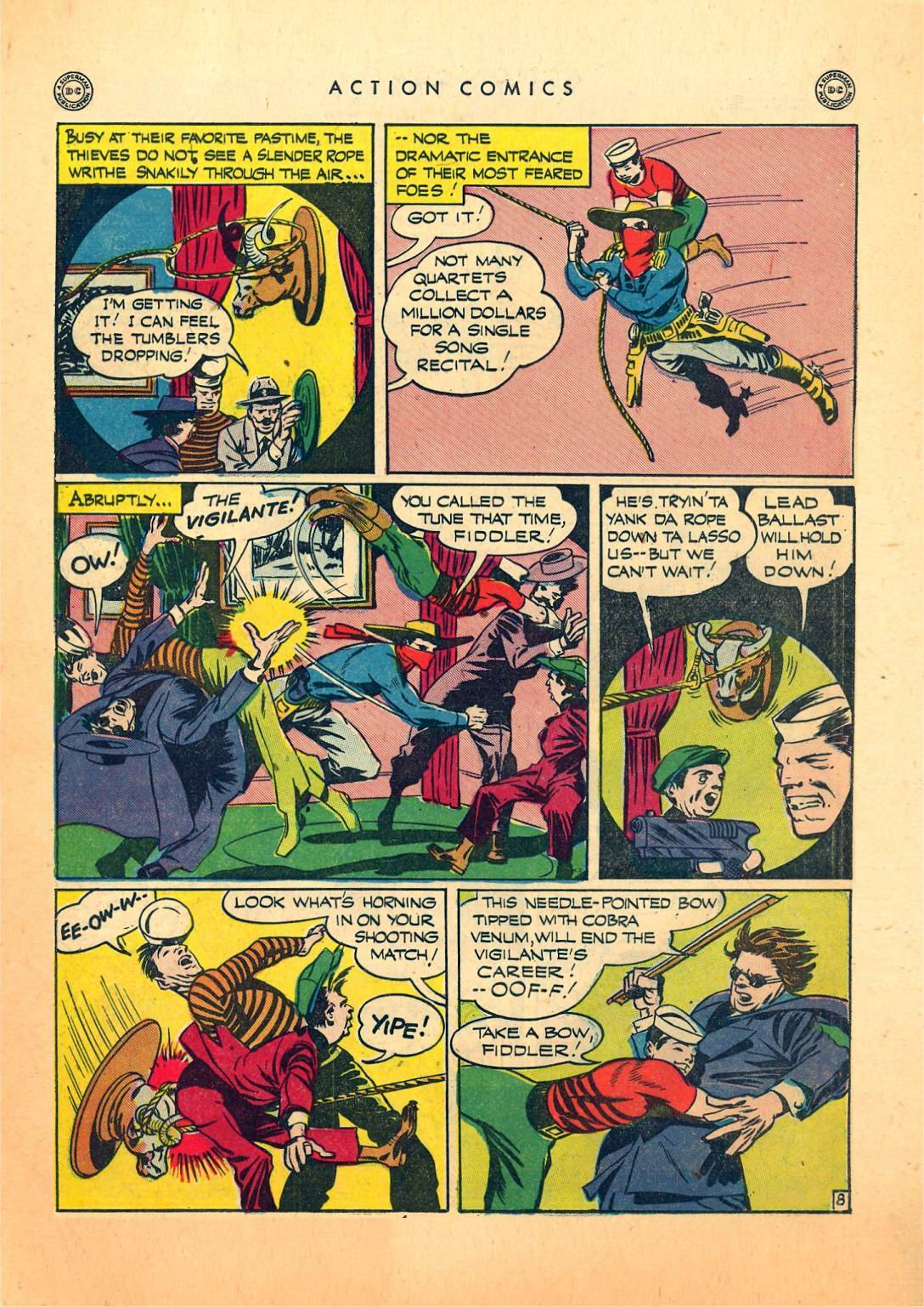Action Comics (1938) 73 Page 22
