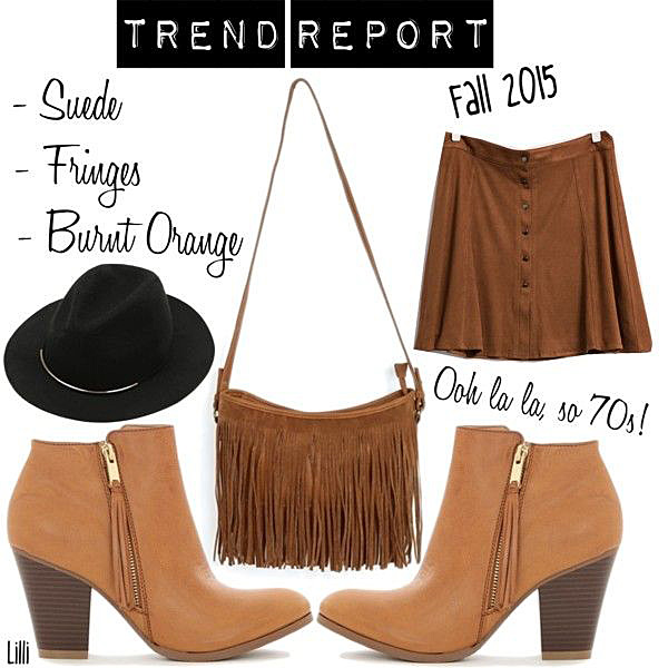 New Ins - Boho-Chic Trend