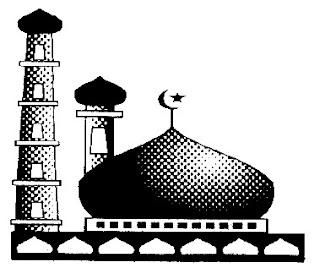 Logo Gambar Masjid