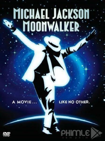 Bước Nhảy Moonwalker