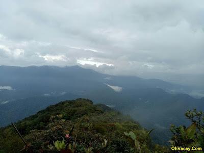 Gunung Chabang