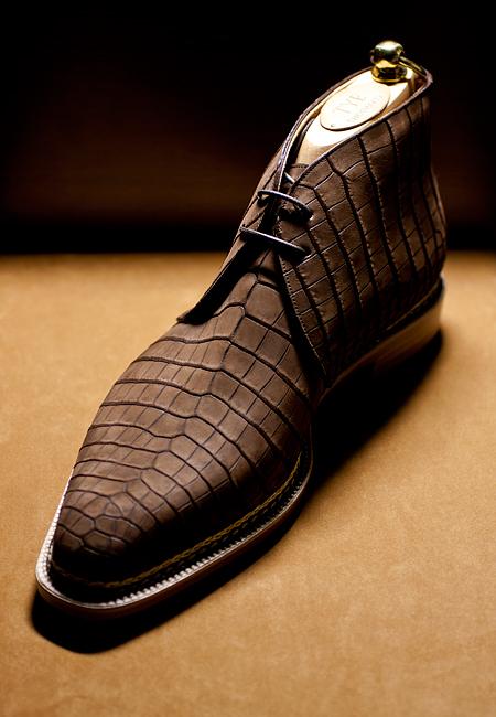 The Shoe Aristocat Japanese Shoe P0rn From Tye Shoemaker