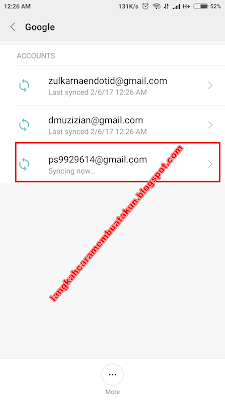Cara Menghapus Akun Google Play di Android (5 menit selesai)