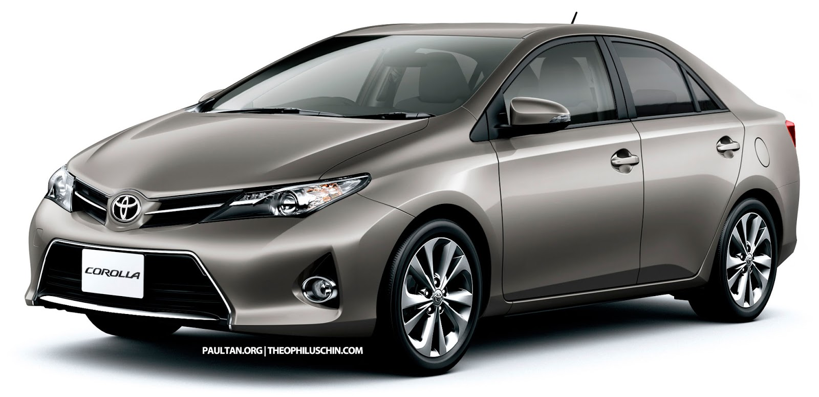 new corolla altis launch date grand avanza g putih release redesign cars concept 2014 toyota