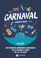 Alhaurín el Grande - Carnaval 2020