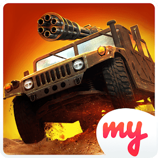 Iron Desert – Fire Storm v2.8.2 APK Cracked Latest Is Here