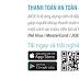 Đăng ký ví điện tử MOCA và nhận khuyến mãi mua thẻ điện thoại giá rẻ