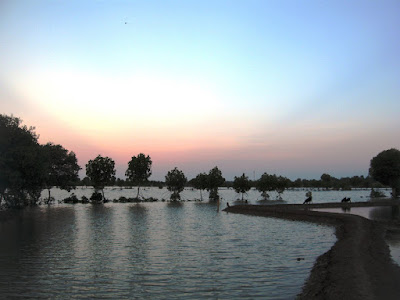 Pantai Muara Gebong