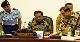 Presiden Jokowi Terbitkan Aturan Pemecatan PNS yang Tak Memenuhi Target Kinerja
