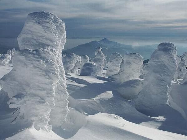 amazing snow wallpaper joseph - photo #12