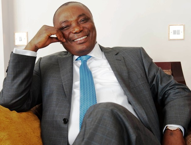 JUST IN: Senator Peter Nwaoboshi Arrested, Detained by EFCC