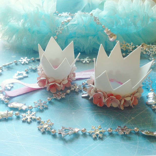 корона на заколке минск