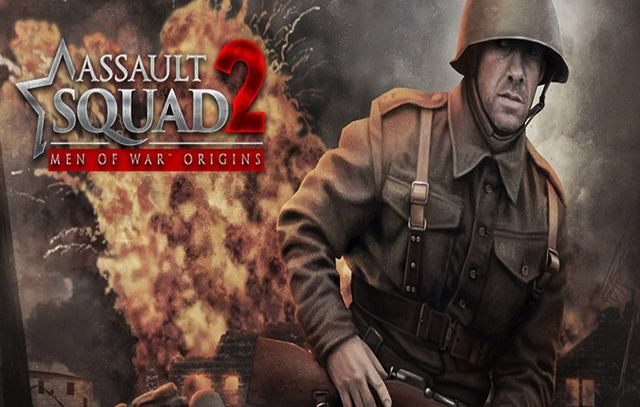ASSAULT SQUAD 2 MEN OF WAR ORIGINS-SKIDROW