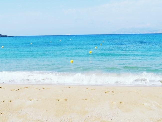 Best Ios beaches