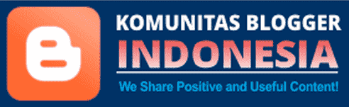 BCI Blogger Community Of Indonesian