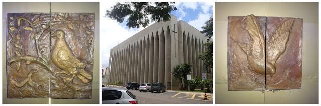 7 maravilhas de Brasília - Santuário Dom Bosco