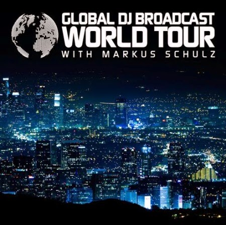 ELECTROMUZZ! - Livesets, Albums, Compilations and More...: GDJB - Las Vegas '10 - 21.01.2010