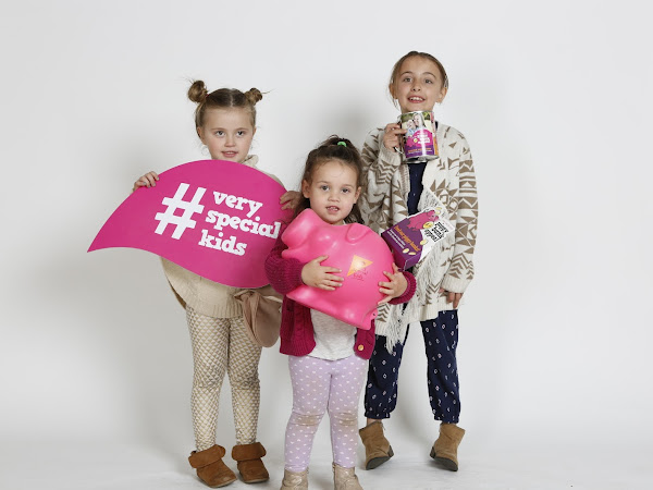 FASHION// Very Special Kids Fashion Sale
