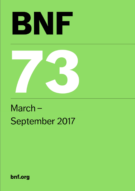 BNF 73 British National Formulary (March-September 2017)