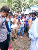 BPPT Donggo Demo Mahalnya Harga Pupuk dan Desakan Pendistribusian Bibit Jagung