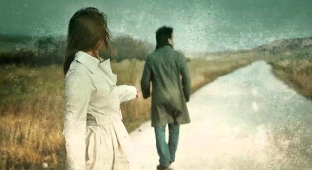 Jika Memang Sudah Gak Sayang, Lebih Baik Pergi, Jangan Bertahan Karena Kebohongan Apalagi Karena Kasihan...