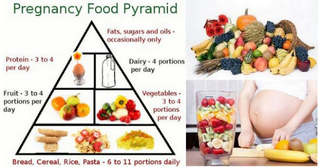 Healthy Food For Pregnant Lady In Tamil