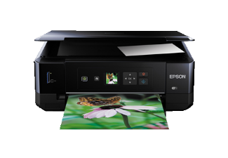 Download Driver EPSON EXPRESSION XP520 PREMIUM