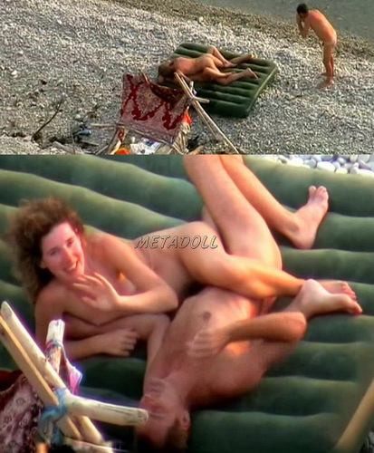 BeachHunters Sex 17607-17668 (Amateur Sex on a Nudist Beach)