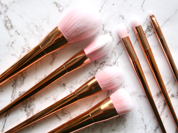 eBay Makeup Brush Bargains || Are They Worth It?