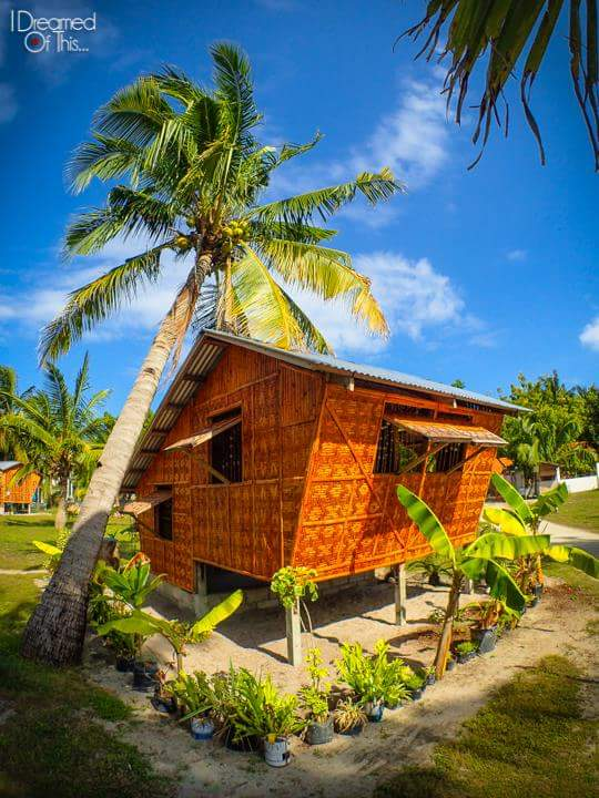 Nipa House Design: 50 Images Of Different BAHAY KUBO Or Small Nipa Hut